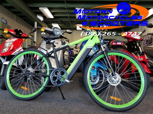 2019 Daix Electric Bicycle Electric Bicycle