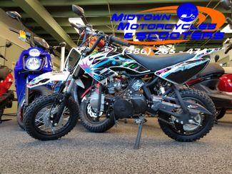 2017 Daix Lil' Rider Dirt Bike in Daytona Beach , FL 32117