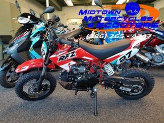 2021 Daix Mini Beast Dirt Bike in Daytona Beach , FL 32117