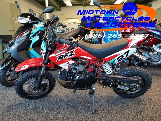 2021 Daix Mini Beast Dirt Bike
