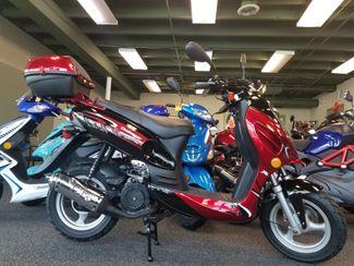 2019 Daix R-Challenger Scooter 150cc in Daytona Beach , FL 32117
