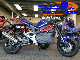 2019 Daix Rocket Scooter 150cc in Daytona Beach , FL 32117