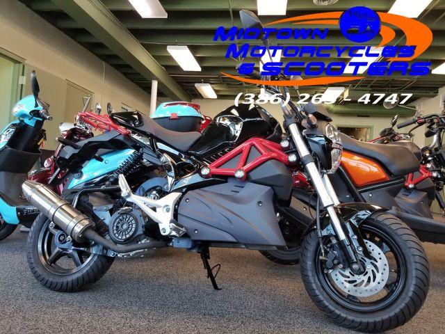 2019 Daix Rocket 150cc Street Bike
