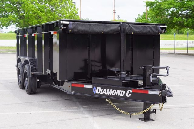 2019 Diamond C in Fort Worth, TX 76111