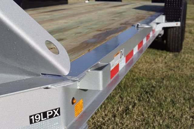 2019 Diamond C HD 25' SPRING RAMP in Keller, TX 76111