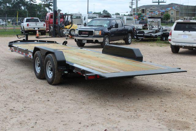 2019 Diamond C HDT - 24 Hydraulic Tilt Equipment Trailer CONROE, TX 14