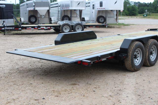 2019 Diamond C HDT - 24 Hydraulic Tilt Equipment Trailer CONROE, TX 22