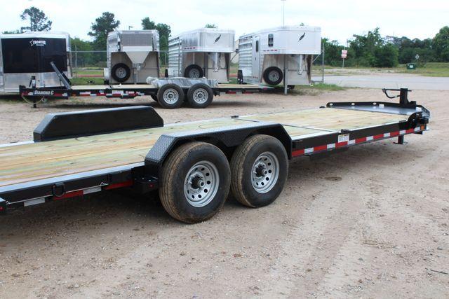 2019 Diamond C HDT - 24 Hydraulic Tilt Equipment Trailer CONROE, TX 25