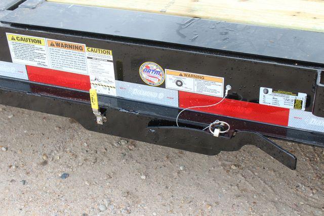 2019 Diamond C HDT - 24 Hydraulic Tilt Equipment Trailer CONROE, TX 10
