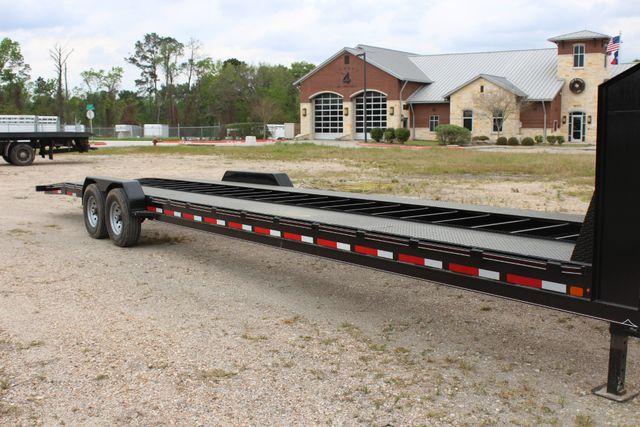 2019 Diamond C MVC 36' Multi-Vehicle Carrier with CONROE, TX 1