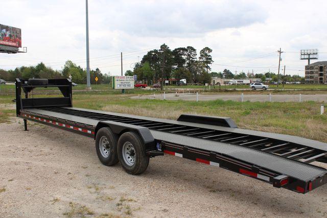 2019 Diamond C MVC 36' Multi-Vehicle Carrier with CONROE, TX 10