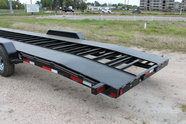 2019 Diamond C MVC 36' Multi-Vehicle Carrier with CONROE, TX 11