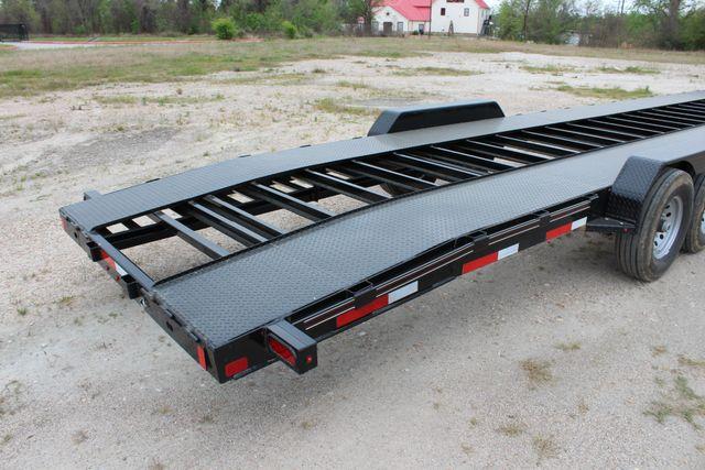 2019 Diamond C MVC 36' Multi-Vehicle Carrier with CONROE, TX 13