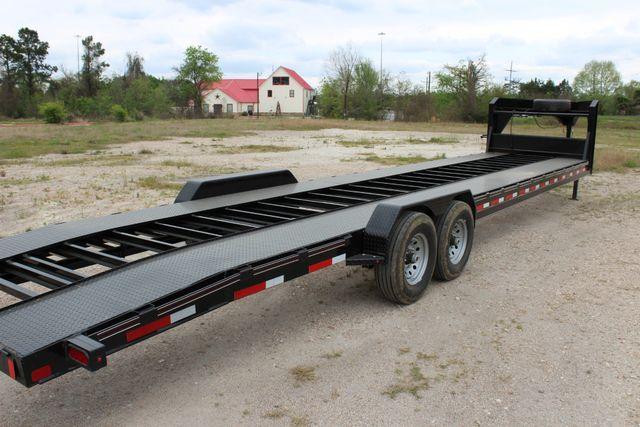 2019 Diamond C MVC 36' Multi-Vehicle Carrier with CONROE, TX 14