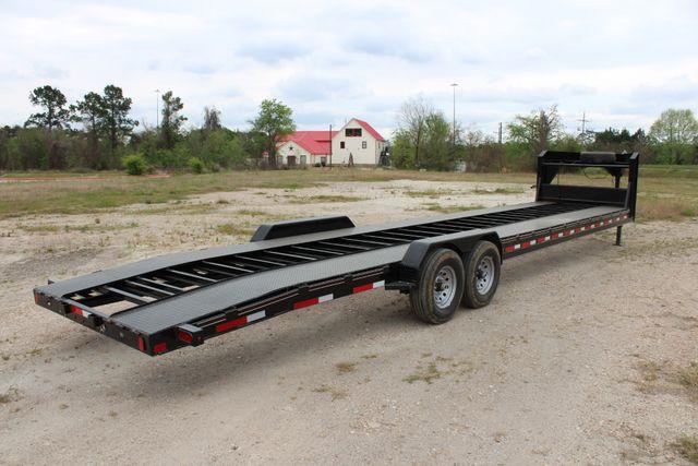 2019 Diamond C MVC 36' Multi-Vehicle Carrier with CONROE, TX 16