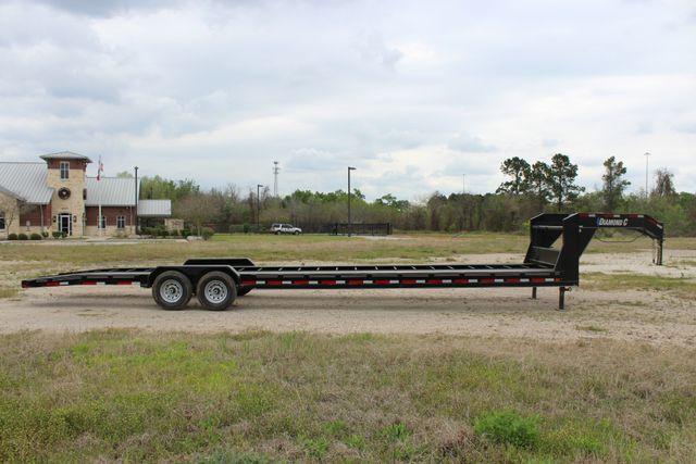2019 Diamond C MVC 36' Multi-Vehicle Carrier with CONROE, TX 17