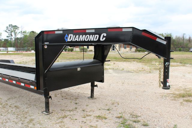 2019 Diamond C MVC 36' Multi-Vehicle Carrier with CONROE, TX 2