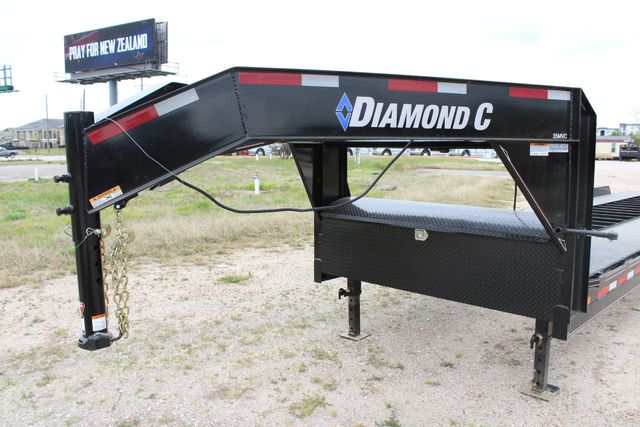 2019 Diamond C MVC 36' Multi-Vehicle Carrier with CONROE, TX 4