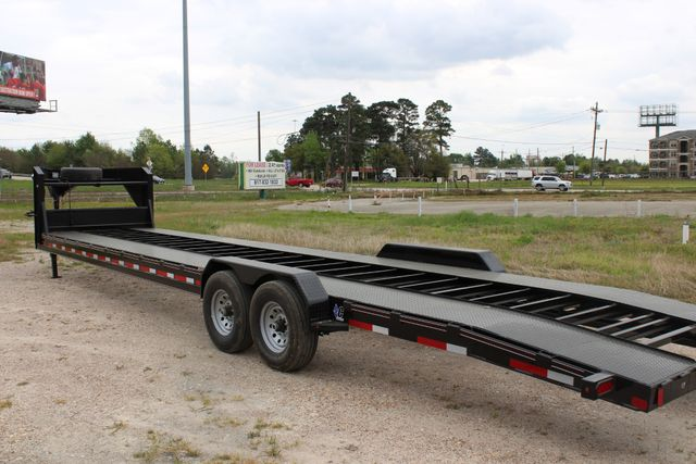 2019 Diamond C MVC 38' Multi-Vehicle Carrier with Winch Plate CONROE, TX 10