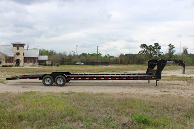 2019 Diamond C MVC 38' Multi-Vehicle Carrier with Winch Plate CONROE, TX 17