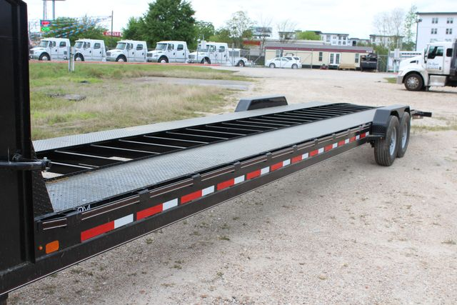 2019 Diamond C MVC 38' Multi-Vehicle Carrier with Winch Plate CONROE, TX 6