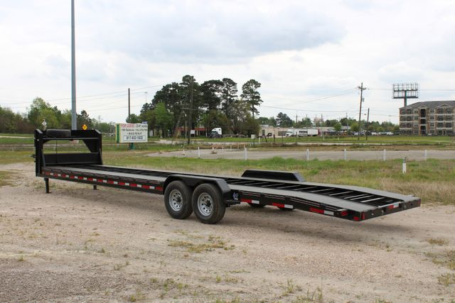 2019 Diamond C MVC 38' Multi-Vehicle Carrier with Winch Plate CONROE, TX 9