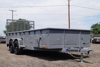 2019 Diamond C TUT in Fort Worth, TX 76111