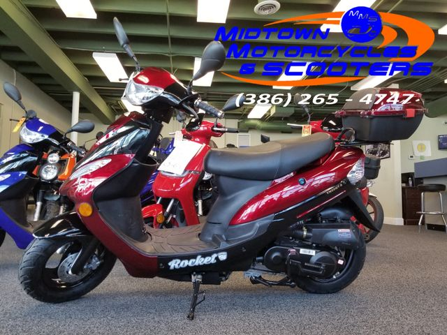 2019 Diax 4J Scooter 49cc in Daytona Beach , FL 32117