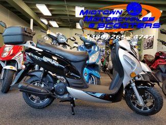2019 Diax Bahama Scooter 49cc in Daytona Beach , FL 32117