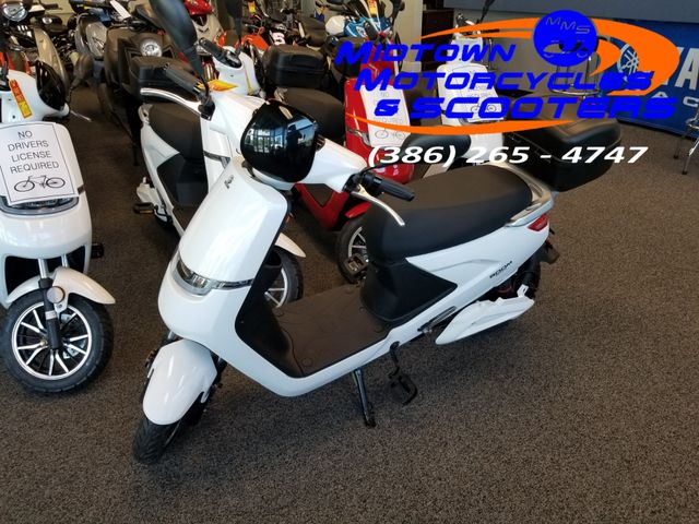 2019 Diax E-Scooter Electric