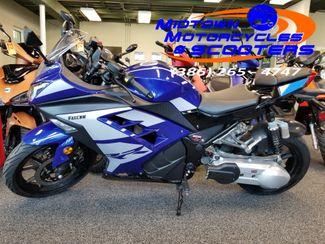 2019 Diax Falcon Scooter 250cc in Daytona Beach , FL 32117