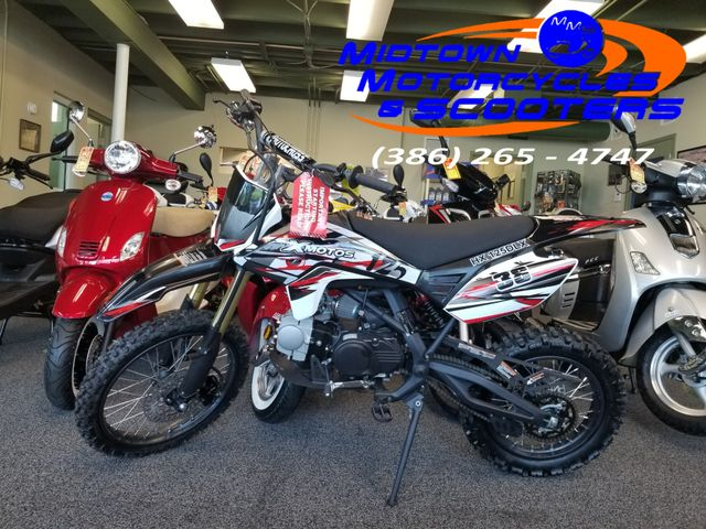 2019 Diax Grande Rider Dirt Bike in Daytona Beach , FL 32117