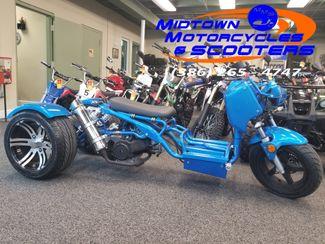 2019 Daix Maddog Scooter 150cc in Daytona Beach , FL 32117