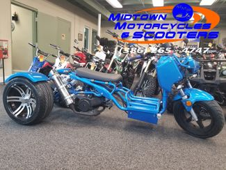 2019 Daix Maddog Scooter 150cc in Daytona Beach , FL 32117