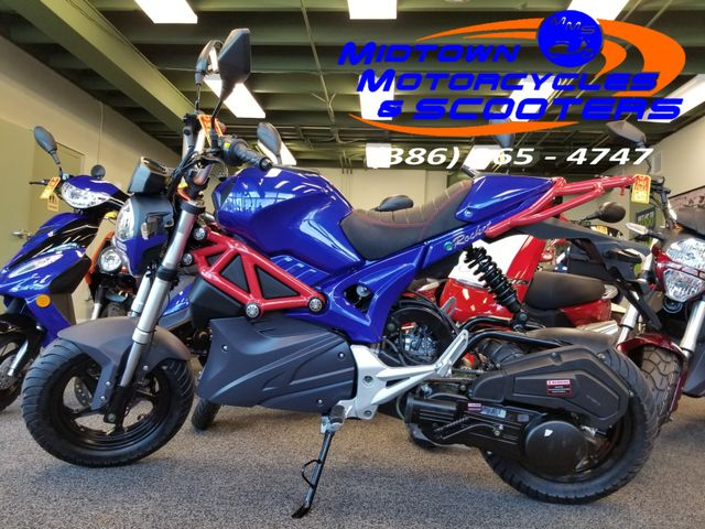 2019 Daix Rocket 150cc Street Bike