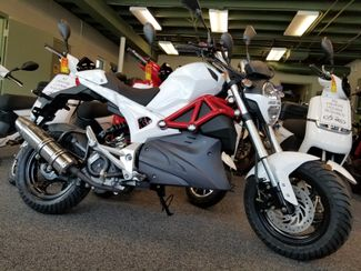 2020 Daix Rocket 49cc Street Bike in Daytona Beach , FL 32117
