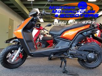 2019 Daix Vision Scooter 150cc in Daytona Beach , FL 32117