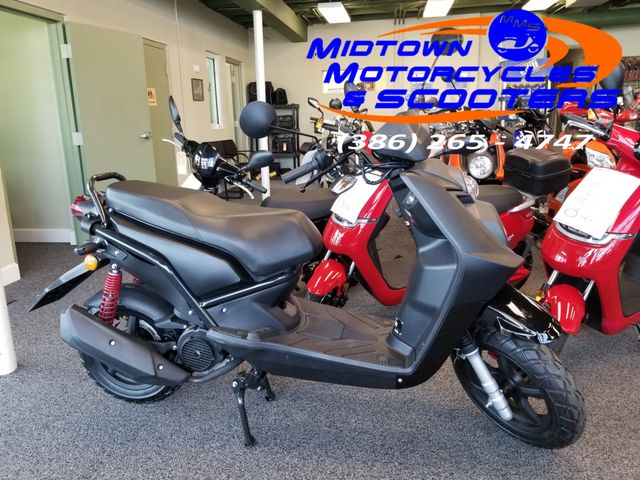 2019 Daix Vision Scooter 150cc
