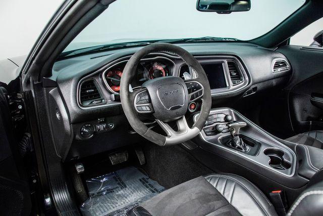 2019 Dodge Challenger SRT Hellcat Redeye Widebody w/ Airlift Suspension in Addison, TX 75001