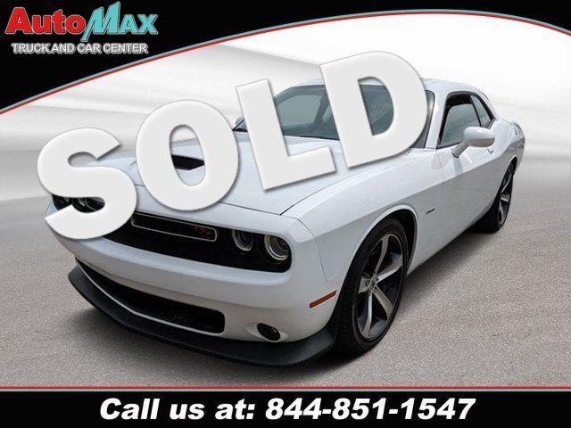 2019 Dodge Challenger R/T in Albuquerque, New Mexico 87109
