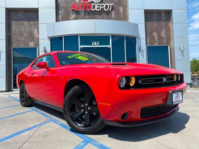 2019 Dodge Challenger SXT in Calexico, CA 92231