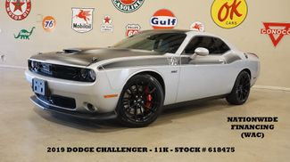2019 Dodge Challenger T/A 392 R/T Scat Pack ROOF,NAV,HTD/COOL LTH,11K in Carrollton, TX 75006