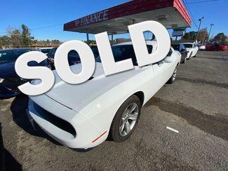 2019 Dodge Challenger SXT - John Gibson Auto Sales Hot Springs in Hot Springs Arkansas