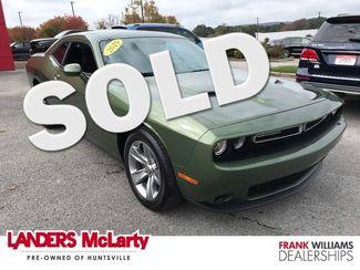 2019 Dodge Challenger SXT | Huntsville, Alabama | Landers Mclarty DCJ & Subaru in  Alabama
