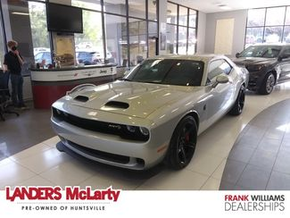 2019 Dodge Challenger SRT Hellcat | Huntsville, Alabama | Landers Mclarty DCJ & Subaru in  Alabama