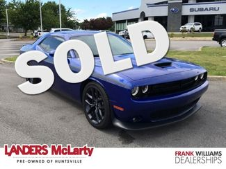 2019 Dodge Challenger R/T | Huntsville, Alabama | Landers Mclarty DCJ & Subaru in  Alabama