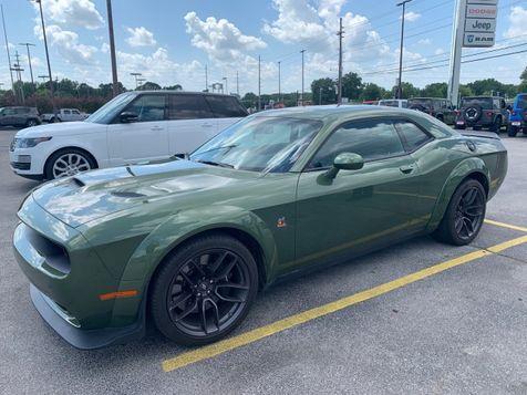 2019 Dodge Challenger R/T Scat Pack Widebody   Huntsville, Alabama   Landers Mclarty DCJ & Subaru in Huntsville, Alabama