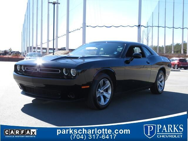 2019 Dodge Challenger SXT in Kernersville, NC 27284