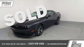 2019 Dodge Challenger RT  city Louisiana  Billy Navarre Certified  in Lake Charles, Louisiana