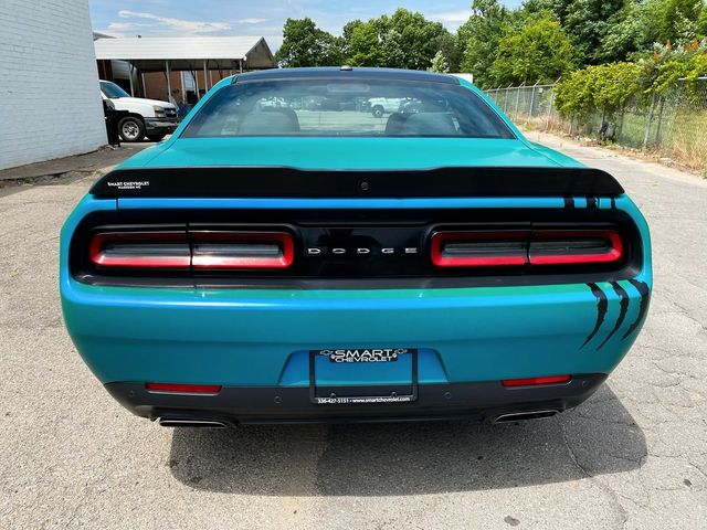 2019 Dodge Challenger R/T Madison, NC 2